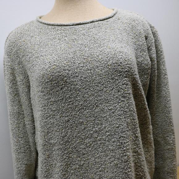 Columbia Woman's XL Tan EarthTone Sweater